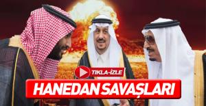 Suudi Arabistan'da Hanedan Savaşları Başlıyor Mu?