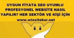 Web site nasıl kurulur ?