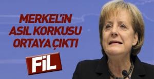 Büyükada'daki Alman ajanının ifadesi şoke etti