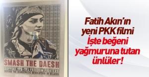 Fatih Akın#039;dan YPG filmi
