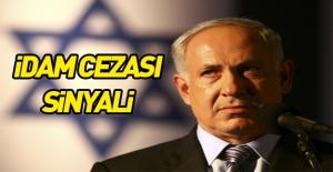 Netanyahu yine küstah bir açıklama yaptı.
