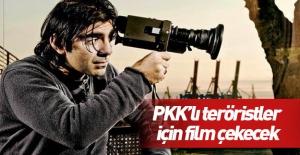 Türk asıllı Alman yönetmen Fatih Akın, PKK'lı teröristler için film yapacak!