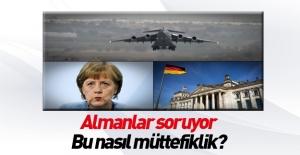 Wolfgang Hellmich: Konya meselesi İncirlik#039;le...