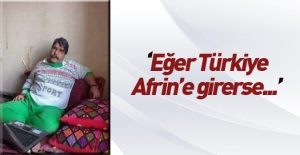 Afrin'e operasyon hazırlığı Salih Müslim'i telaşlandırdı