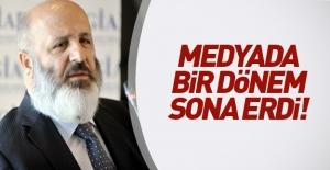 Medyada Ethem Sancak dönemi kapandı... ES Medya Grubu satıldı