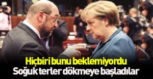 Merkel#039;in işi artık daha zor