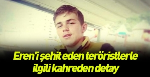 Trabzon#039;daki saldırıda kahreden...