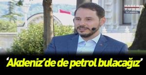 Türkiye#039;nin petrol ve doğalgaz...