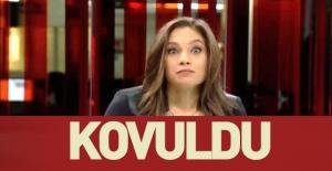 CNN Türk Nevşin Mengü'yü kovdu!