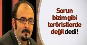Vatan haini Emre Uslu'dan skandal sözler!