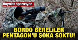 Bordo Bereliler sızdı! ABD ve PKK'ya...