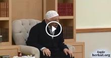 Teröristbaşı Gülen yine tehdit etti