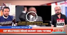 CHP'linin denize dökmek istedikleri PKK ve FETÖ'ymüş