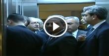 CHP'liler Kemal Kılıçdaroğlu'nu yuhaladı