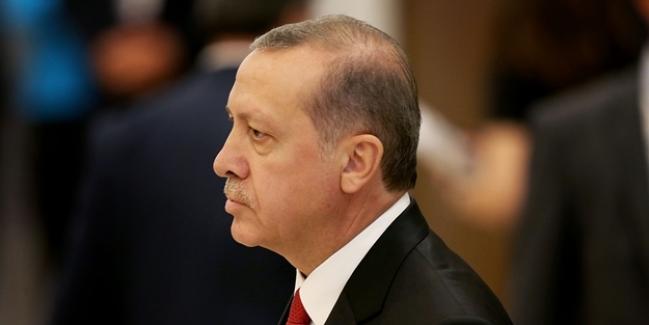 ABD'li gazeteden Türkiye ve Erdoğan için küstah sözler!