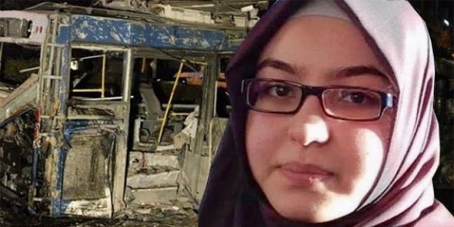 Ankara'daki başörtülü şehit hakkındaki yoruma soruşturma