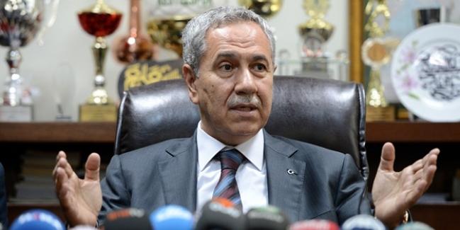 Arınç, Erdoğan hakkında neler söyledi?