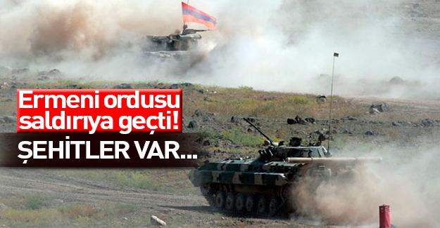Azerbaycan'dan acı haber...