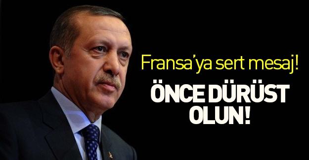 Cumhurbaşkanı Erdoğan'dan gündeme dair açıklamalar