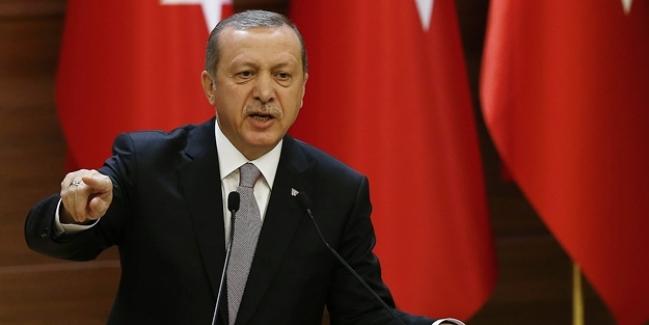 Cumhurbaşkanı Erdoğan'dan 'İstikrar için Erdoğan gitmeli' diyenlere tokat gibi yanıt