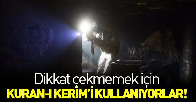 Darbe üstüne darbe yiyen Terör örgütü PKK taktik değiştirdi