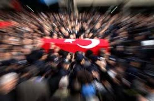 Diyarbakır Sur'dan acı haber!