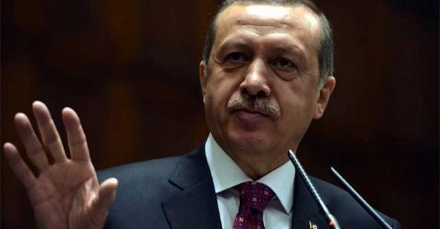 Erdoğan:  Nargile ve puro içenler de var!