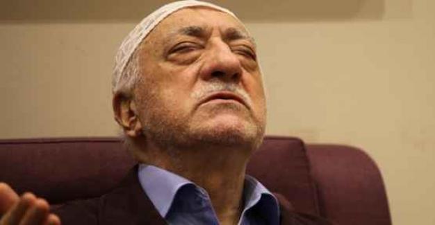 Fethullah Gülen tımarhaneye yatırılmış!