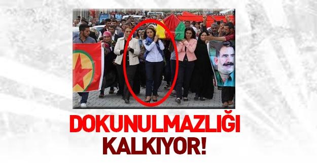 Fikri Işık: HDP'li Hezer'in dokunulmazlığı kaldırılacak