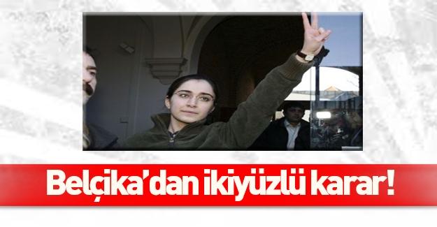Fransa'ya teslim edecek ama Türkiye'ye yok!