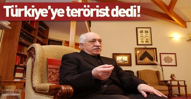 Gülen'den alçak 'Türkiye' açıklaması