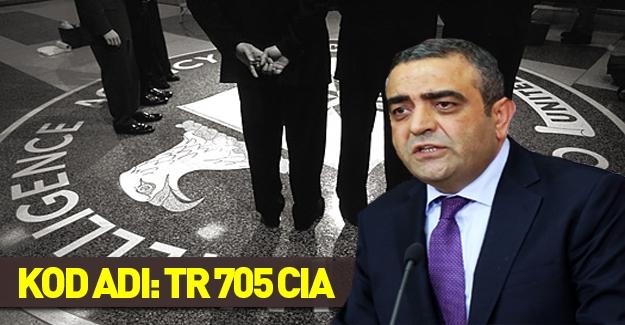 Kod adı: TR 705 CIA