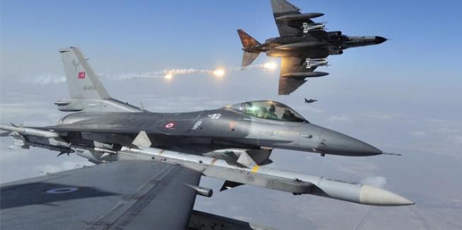 Kuzey Irak'a operasyon: PKK'ya ağır darbe!