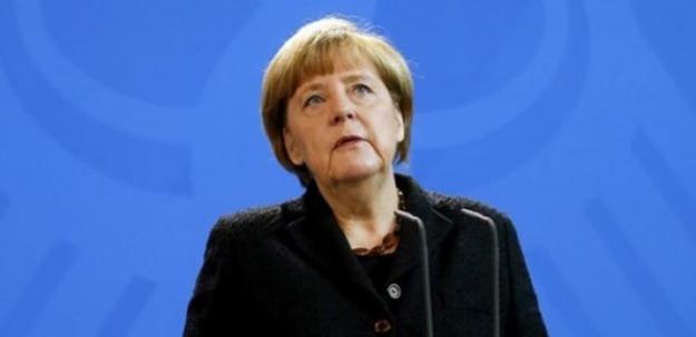 Merkel boşuna yağ çekmiyor: Almanya'nın Türkiye'den 3 isteği