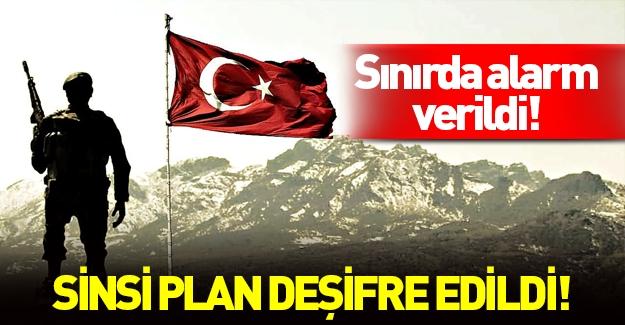 Nusaybin'deki PKK operasyonuna Rusya ayarı