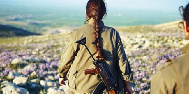 PKK'lı terörist HDP'li vekilden SMS'le yardım istedi