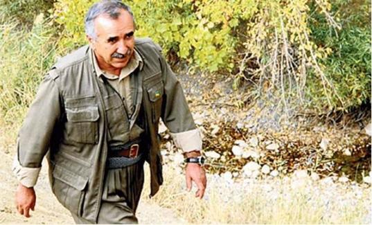 PKK'nın hain planı!