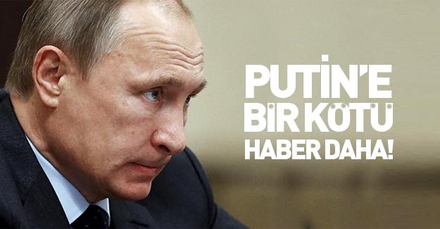 Putin'e kötü haber! Rusya liderine bir şok da BM'den..