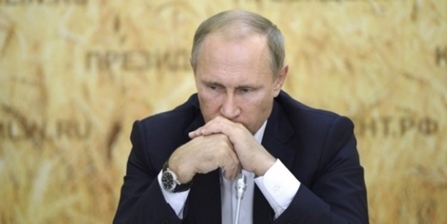 Rusya çok zor durumda