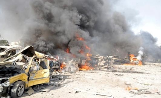 Suriye'de ateşkes başladı müzakre 7 Mart'ta