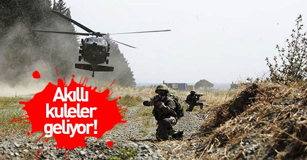 Suriye sınırı için yeni önlem! Akıllı Kuleler geliyor