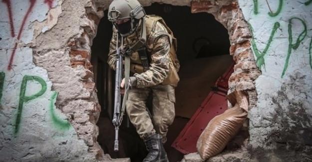 Terör tünelinden çıkanlar şok etti!