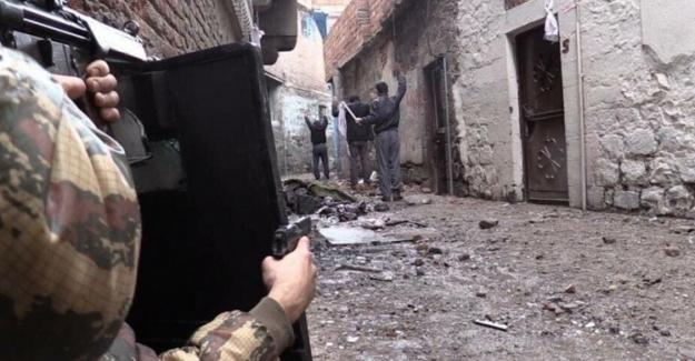 Teslim olan PKK'lıdan inanılmaz itiraf