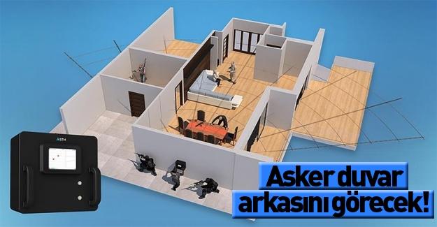 Türk mühendisler geliştirdi! Teröre darbe vuracak sistem