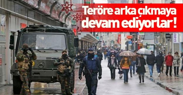 Türkiye'nin istediği PKK'lıları vermiyorlar!