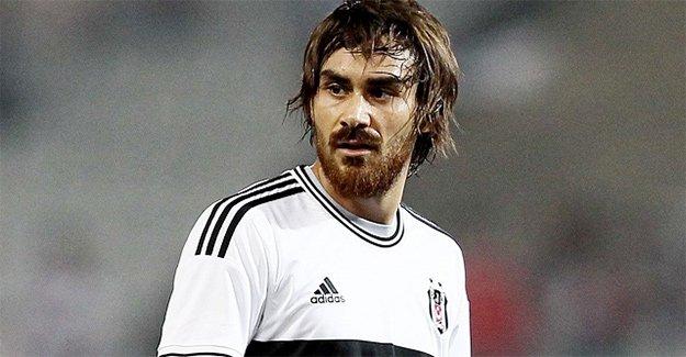 Beşiktaş'ta Veli Kavlak sahalara ne zaman dönecek? İşte yıldız futbolcunun dönüş tarihi...