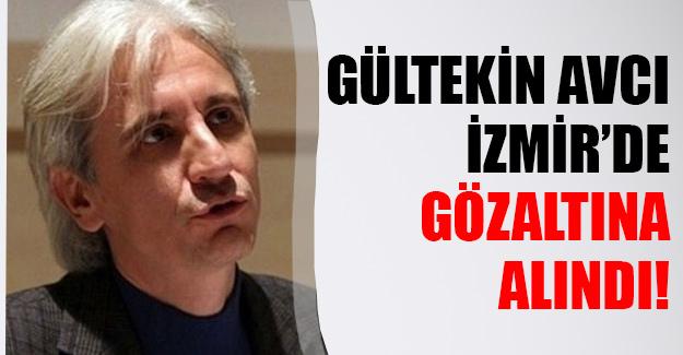 Bugün Gazetesi Yazarı Emekli Cumhuriyet Savcısı Gültekin Avcı İzmir'de gözaltına alındı!