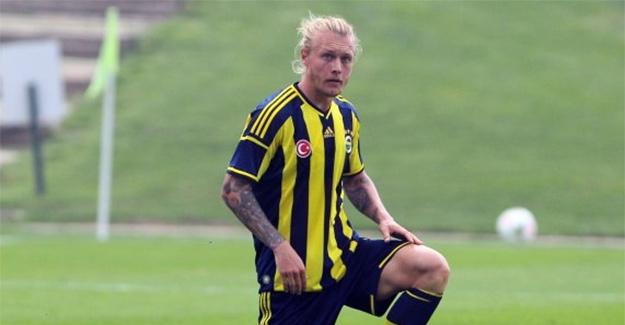 Fenerbahçe'de Simon Kjaer Kasımpaşa maçında forma giyecek mi? Flaş gelişme...