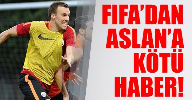 FIFA'dan Galatasaray'a Kevin Grosskreutz şoku! Ocak ayına kadar oynayamayacak...