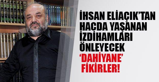 İhsan Eliaçık'tan yine skandal açıklamalar!